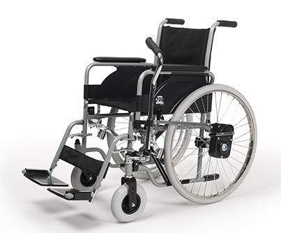 Chaise Roulante 708 Delight Standard Vermeiren 1 Pièce At Medicals